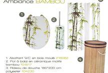 Les accessoires PlaneteBain.com / Complétez la décoration de votre salle de bain ou de vos sanitaires avec des accessoires tendances, design, originaux qui plairont aux grands comme aux petits !