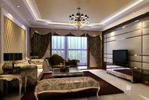 Luxury House Interior Inspirations