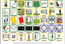 Tablero CAA- Fútbol