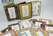 Sale-A-Bration 2016 - Stampin' Up!