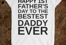 Fathers Day / by Jessica Takacs