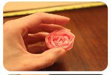 Flowers paper