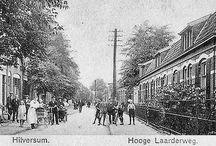 Hilversum Vroeger / #hilversum #nederland #noordholland