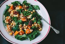 Salads and Vegies