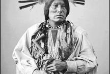 Native American / by Bobbi Cooper