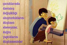 Çocuklar ve ebeveynlik