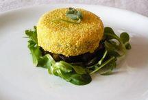 Ricette - Hamburger (pesce)