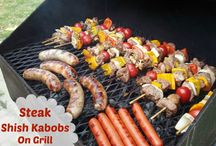 Grill Up Some Grub