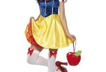 Carnavals kostuums / De leukste carnavalskostuums voor de dames