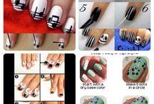 Nails / Nails / by Erica Hamilton