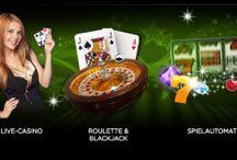 Live Casino / online im Live-Casino spielen. Live Roulette, Live-Blackjack gehören mittlerweile zu den beliebtesten Live-Casino-Spielen