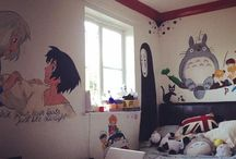 Fiona's Bedroom Ideas