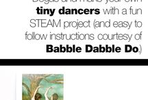 Edgar Degas   Kids Art Project Ideas / Learn all about French painter Edgar Degas with these fun and engaging project ideas. Great for toddlers, preschoolers, and grade school aged kids.  edgar degas for kids, degas art lessons, art history for kids, art projects for kids, homeschool art, art projects for homeschool, art history activities, art history lesson, charlotte mason picture study, unschooling art, homeschool art projects, homeschool art curriculum, famous artists, charlotte mason art