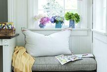 Windowseats