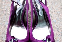 Wedding Shoes! / by Randi Selinsky