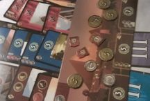 Card Games / Board games with out a board - Card Games.