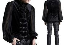 Goth prince