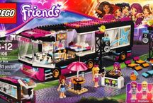 Friends of Lego