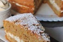 torta al caffè e mascarpone