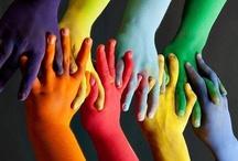 Everything Rainbow