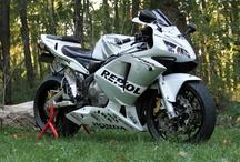 Roadsters / Bikes