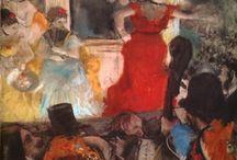 Degas / by Scott Brookins