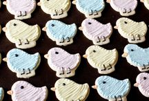 Easter - Biscuits