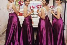 Bridesmaid pics