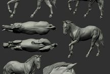 Horse references