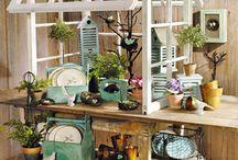 dream retail garden