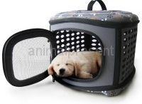 kosze i transportery dla psów