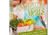 Recipes: Clean Eating