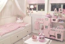 Maja szobája