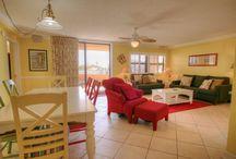 Okaloosa Island Vacation Rentals - 3 Bedroom / Vacation Rentals in Okaloosa Island, Fort Walton Beach, Florida