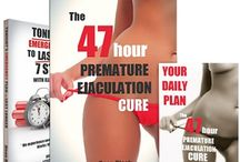 Premature ejaculation pills / How to choose the right pills to stop premature ejaculation? We share our reviews, opinions, facts