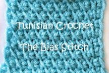 Biased stitch