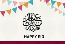 Charity Notecards - Eid Cards and Thank you Cards