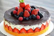 taufe Torte