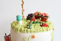 Lucy Vicente / Cake Design