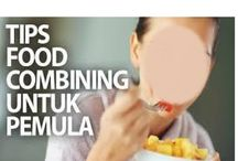 food combining indonesia