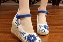 Kissvivi Shoes