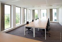 Workplaces - Desks