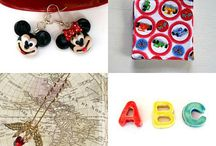 etsy treasuries / the beautiful world of Etsy treasuries; please only pin Etsy treasuries here and if you would like to join this board please send me a message at elliejacobson@gmail.com Feel free to invite friends as well!