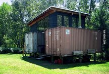 Architecture - Container House