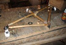 Вело-бамбук