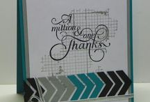 Off the grid stampin up