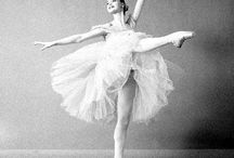 Suzanne Farrell / One of the greatest ballerinas of our time