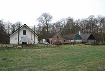 Project Nieuwbouw Boerderij / Farmhouse, barn, refurbishment, country style