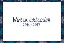 Winter Collection 2016/2017 / Winter Collection 2016 | Shop here: http://www.ej.nl/english/