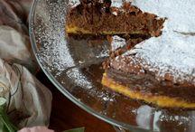 Torte e dessert di fine spasto - Cakes & Dessert